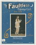 My Faultless Pajama Girl : Fox Trot