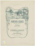 Printemps Dernier : Fleeting Spring