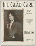 The Glad Girl : Idyl