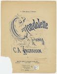 Gondolette