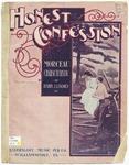 Honest Confession : Morceau Characteristic