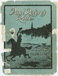 Paul Revere's Ride : The Two Sentinels