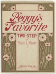 Peggy's Favorite : Characteristi Two - Step