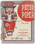 Peter Piper : Two - Step