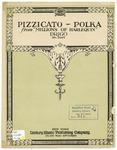 Pizzicato Polka : from