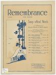 Remembrance : Memoria