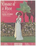 Romance of a Rose : Reverie