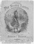The Scotch Lassie : Romance