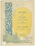 Shower Of Stars : Pluie D'Etoiles