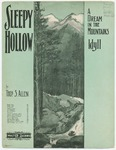 Sleepy Hollow : A Dream in the Mountains
