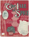 The Isle of Spice