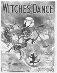 Witches' Dance : Grand Galop De Concert