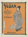 Yo San : Japanese Intermezzo Two-Step