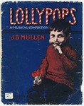 Lollypops : A Musical Confection