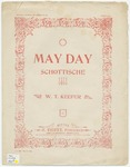 May - Day Schottische