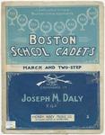 Boston School Cadets March