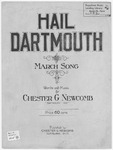 Hail Dartmouth : March Song