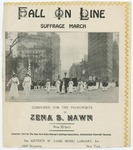 Fall In Line : March