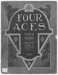 The Four Aces : March and Two Step