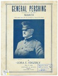"""General Pershing : """"Lafayette, We Are Here"""""""