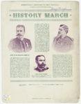 History March / H.E.