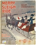Merry Sleigh Ride : Galop