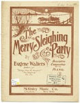 The Merry Sleighing Party