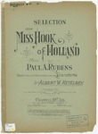 Miss Hook Of Holland : Selection