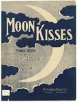 Moon Kisses : Three - Step