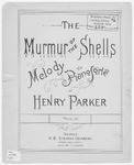 The Murmur Of The Shell : Melody for Pianoforte