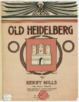 Old Heidelberg : Characteristic Two-Step March