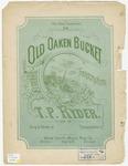 The Old Oaken Bucket