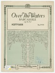 Ove The Waters : Barcarolle