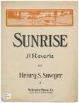 Sunrise : Reverie