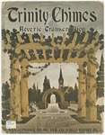Trinity Chimes : Reverie Transcription