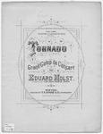 Tornado : Grand Galop De Concert