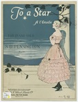 To a Star : A I'Etoile