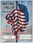 National Emblem : March