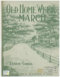 Old Home Week March