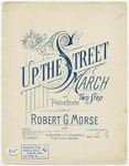 Up The Street-March