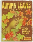 Autumn Leaves : Waltzes