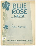 Blue Rose : Waltz