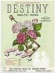 Destiny : Waltz-Song