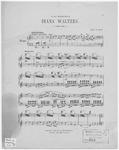 Diana Waltzes