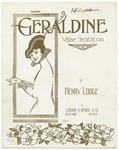 Geraldine : Valse Hesitation