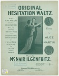 Hesitation Waltz : Dance Edition