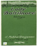 Lady Baltimore : Waltzes