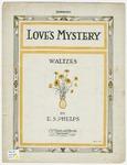 Love's Mystery : Waltzes