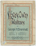 Love's Own : Waltzes