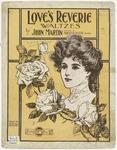 Love's Reverie : Waltzes